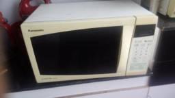 Vendo Micro-Ondas Panasonic