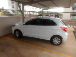 Ford Ka SE Plus 1.0 HA - Único Dono - 2015
