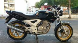 Moto honda , cbx 250 twister - 2005