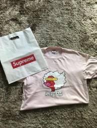 Camisa da Supreme dos EUA