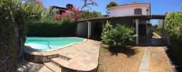 Título do anúncio: Casarão lindo de 350m² dois andares com piscina Janga