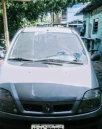 BARBADA Scenic 2001 1.6 16v Gasolina - 2001