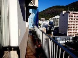 Apartamento à venda com 3 dormitórios em Botafogo, Rio de janeiro cod:TJAP30782