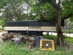 Graneiro três heixos bem conservada - 2011