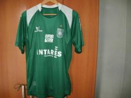 3588cd583bbd6 Camisa do Gama do DF - Linda Camisa