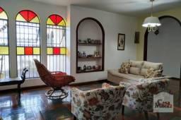 Casa à venda com 3 dormitórios em Alto caiçaras, Belo horizonte cod:249358