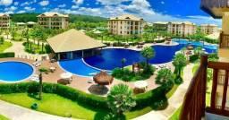 VG Sun Cumbuco - Apartamento 39,53m² com 1 quarto e 1 vaga