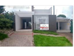 Casa no Santa Cruz alto padrão, 93 m² com quintal