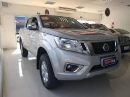 Nissan Frontier - 2018