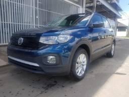 Vw - Volkswagen T-cross oferta imperdivel - 2019