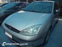 Ford Focus Ghia 2.0 2004 - 2004