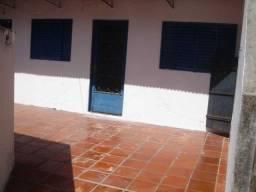 Casa - Fundos - R. Chile - Vila Brasil (ao lado da Copel)