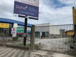 Terreno para alugar em Reboucas, Curitiba cod:00322.002
