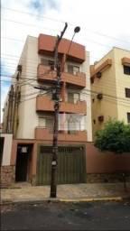 Excelente apartamento no Jardim Irajá com 32 m², sala ampla para dois ambientes, uma suíte