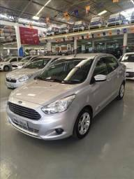 FORD KA + 1.5 SEL 16V FLEX 4P MANUAL