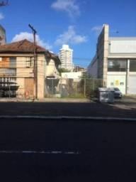 Terreno para alugar em São joão, Porto alegre cod:CT2410