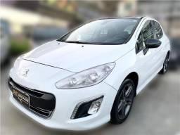 Peugeot 308 1.6 feline thp 16v gasolina 4p automático