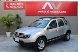 Renault duster 2015 1.6 outdoor 4x2 16v flex 4p manual