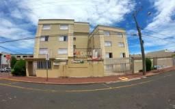 Apartamento para alugar com 3 dormitórios em Centro, Franca cod:I02469