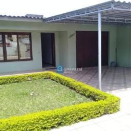 Casa com 4 dormitórios para alugar, 177 m² por R$ 4.000,00/mês - Centro - Gravataí/RS