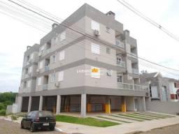Apartamento com 1 dormitório para alugar, 50 m² por R$ 470,00/mês - Moinhos D' Água - Laje