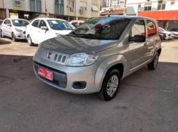 Fiat Uno Vivace 1.0 EVO Fire Flex 8V 5p 4P