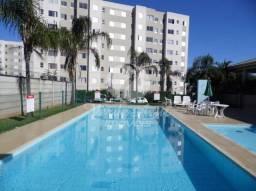 Apartamento à venda com 2 dormitórios em Parque yolanda (nova veneza), Sumaré cod:AP006544