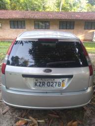 Ford fiesta 2005/2006 completo + gnv - 2005