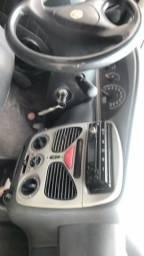 Fiat Strada 2012 com GNV - 2012
