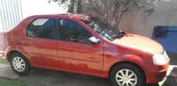 Carro Logan Renalt 2010/2011 - 2011