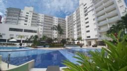Apartamento com 01 Quarto, Veredas do Rio Quente, Esplanada Rio Quente GO