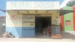 Vendo esse ponto no júa Rua 18 ao lado da casa de oração ministério pentecostal do Pará