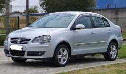 Volkswagen Polo Sedan polo sedan 1.6 - 2012
