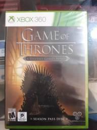 Jogos Xbox 360 originais