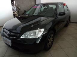 HONDA CIVIC LX 1.7 16V 2006 - 2006
