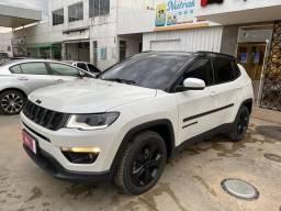 Jeep Compass Night Eagle 2.0 Flex Aut 2018 - 2018