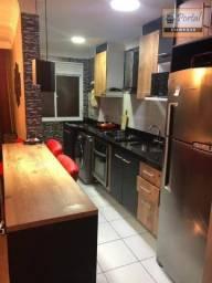 Apartamento - Portais (Polvilho) - Cajamar/SP