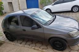 GM-Celta Spirit 1.0 Prata Chumbo!!!! - 2011