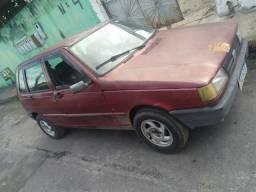 Fiat uno Mille 95 - 1995