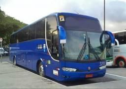 Ônibus Paradiso g6 Scania