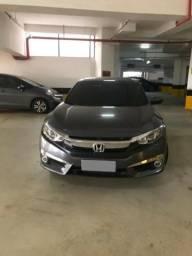 Honda Civic ELX 2017 - 2017