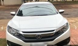 Honda civic geracao 10. ponta pora - 2017