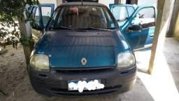 Clio 1.0 - 2000