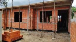 Casa Nova na Praia de Matinhos, R$ 95.000 mil Ref-317