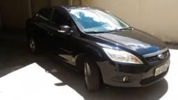 Ford Focus Sedan com kit GNV - 2011