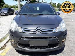 CITROEN C3 1.5 8V TENDANCE FLEX 4P MANUAL - 2013