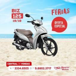 Honda Biz 125 Ano: 2019 - 2019