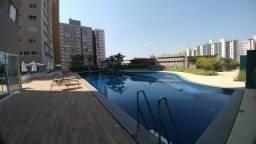 Evian Residence, Apartamento com 03 Quartos, Bandeirantes em Caldas Novas GO