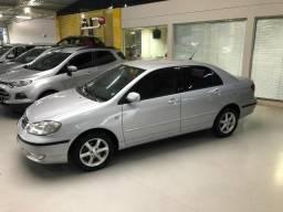 Toyota Corolla Xei 1.8 Cambio Manual - 2003