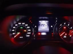 Fiat argo 1.3 gsr - 2018